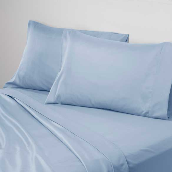 Microfiber Sheet Set - View 3