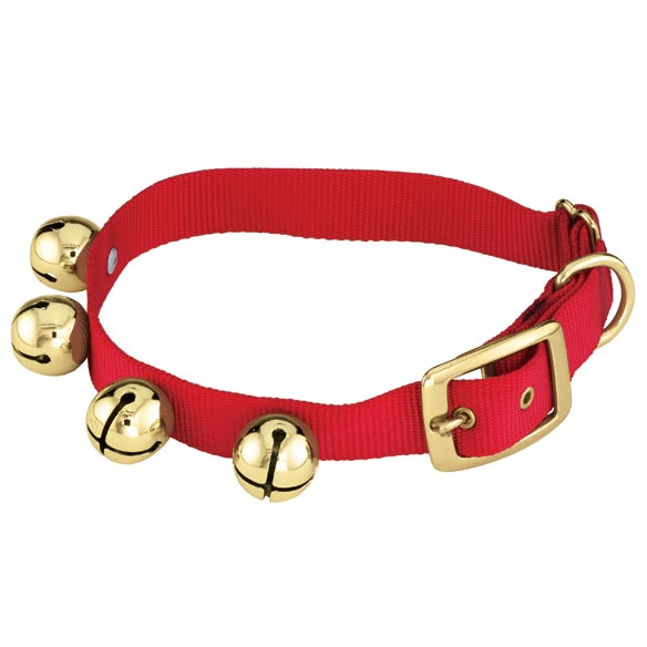 Jingle Bell Collar - View 2