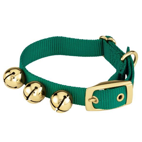 Jingle Bell Collar - View 3