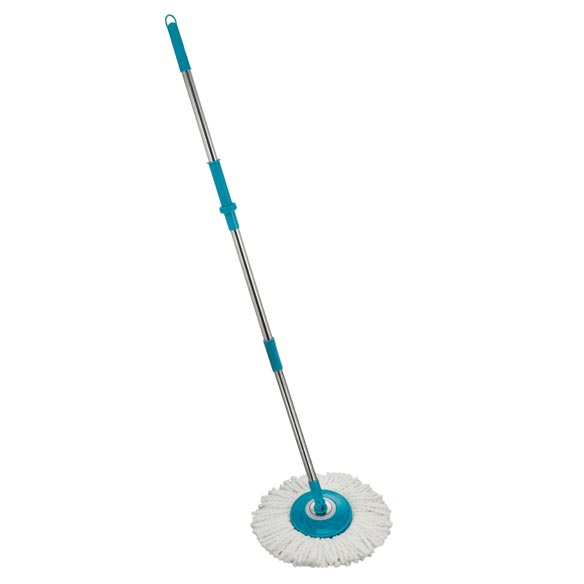 Hurricane 360° Spin Mop™ - View 2