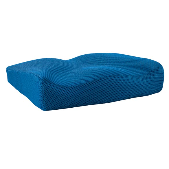 Memory Foam Contoured Cushion - View 3