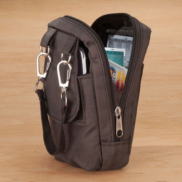 Smartphone Organizer Purse - View 2