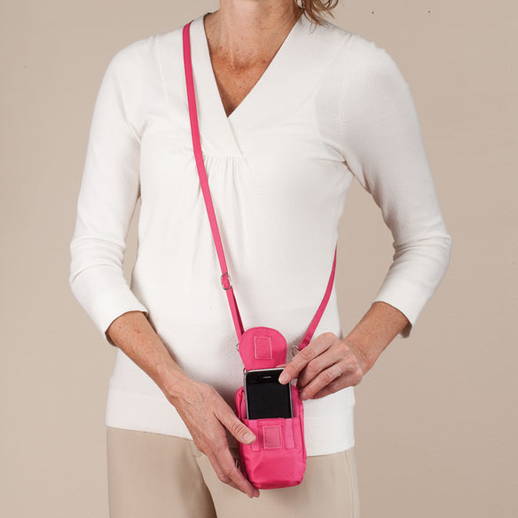 Smartphone Organizer Purse - View 4