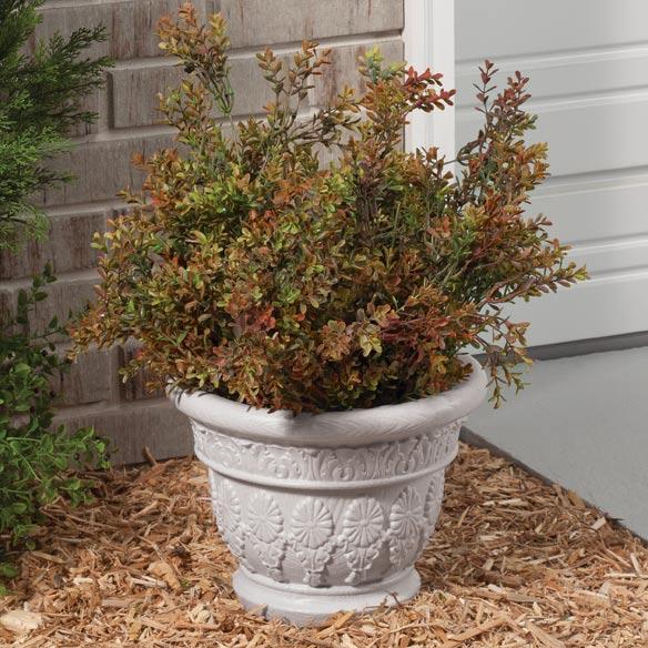 Victorian Urn Planter - View 3