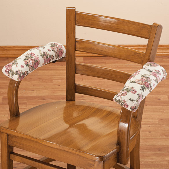 Patio Furniture Arm Pads: Chair Arm Covers