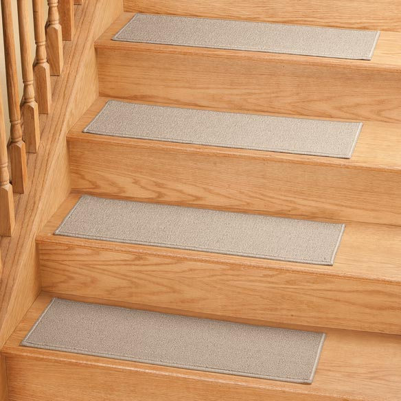 solid non slip stair treads stair treads walter drake