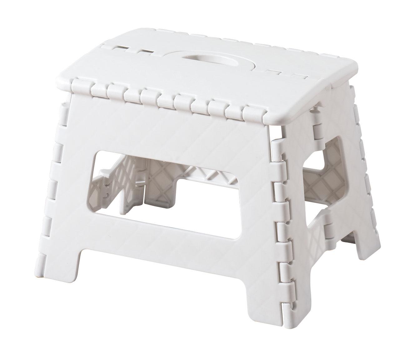 ebay itm tier white stool rubbermaid this step folding