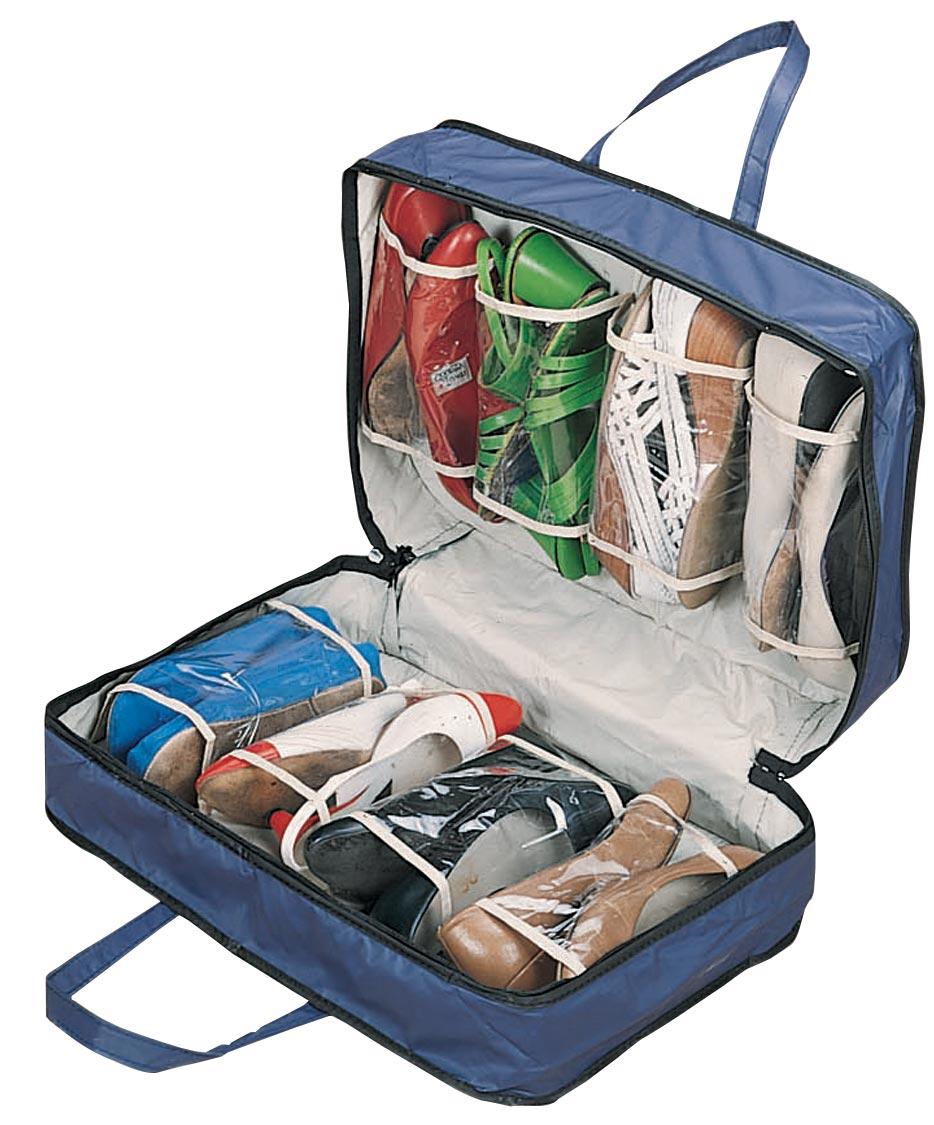 quite nice ever popular official shop Details about Shoe Storage Case