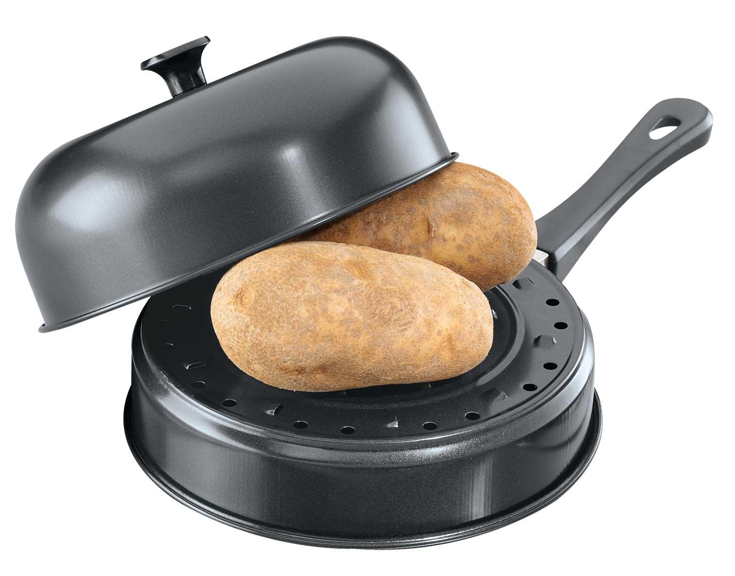 stove top potato baker by walterdrake stovetop potato baker saves ...