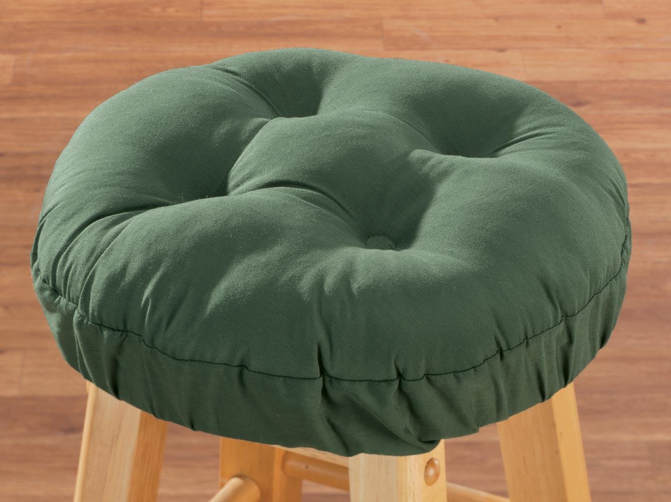 WalterDrake Tufted Bar Stool Cushion eBay : wbg347604bhunter from www.ebay.com size 1336 x 1000 jpeg 145kB