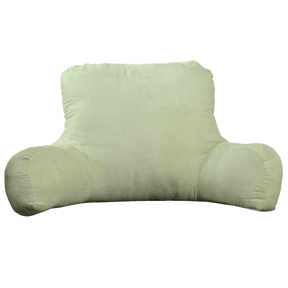 Miles Kimball Backrest Pillow With Firm Support Arms 20 X 31 X 14