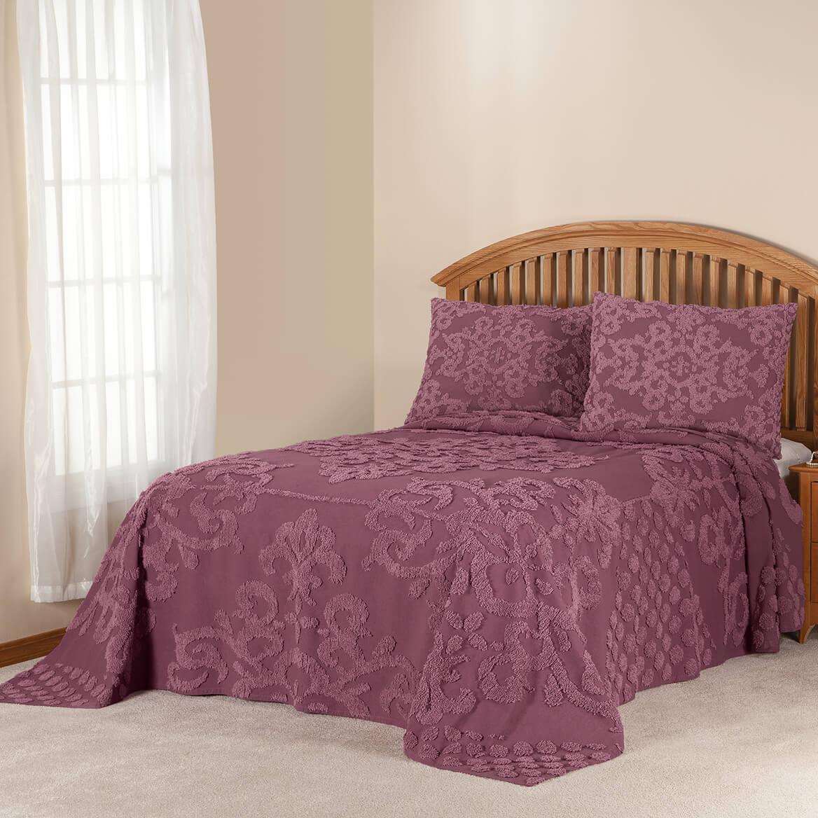 The-Florence-Chenille-Bedspread-by-OakRidgeTM thumbnail 5