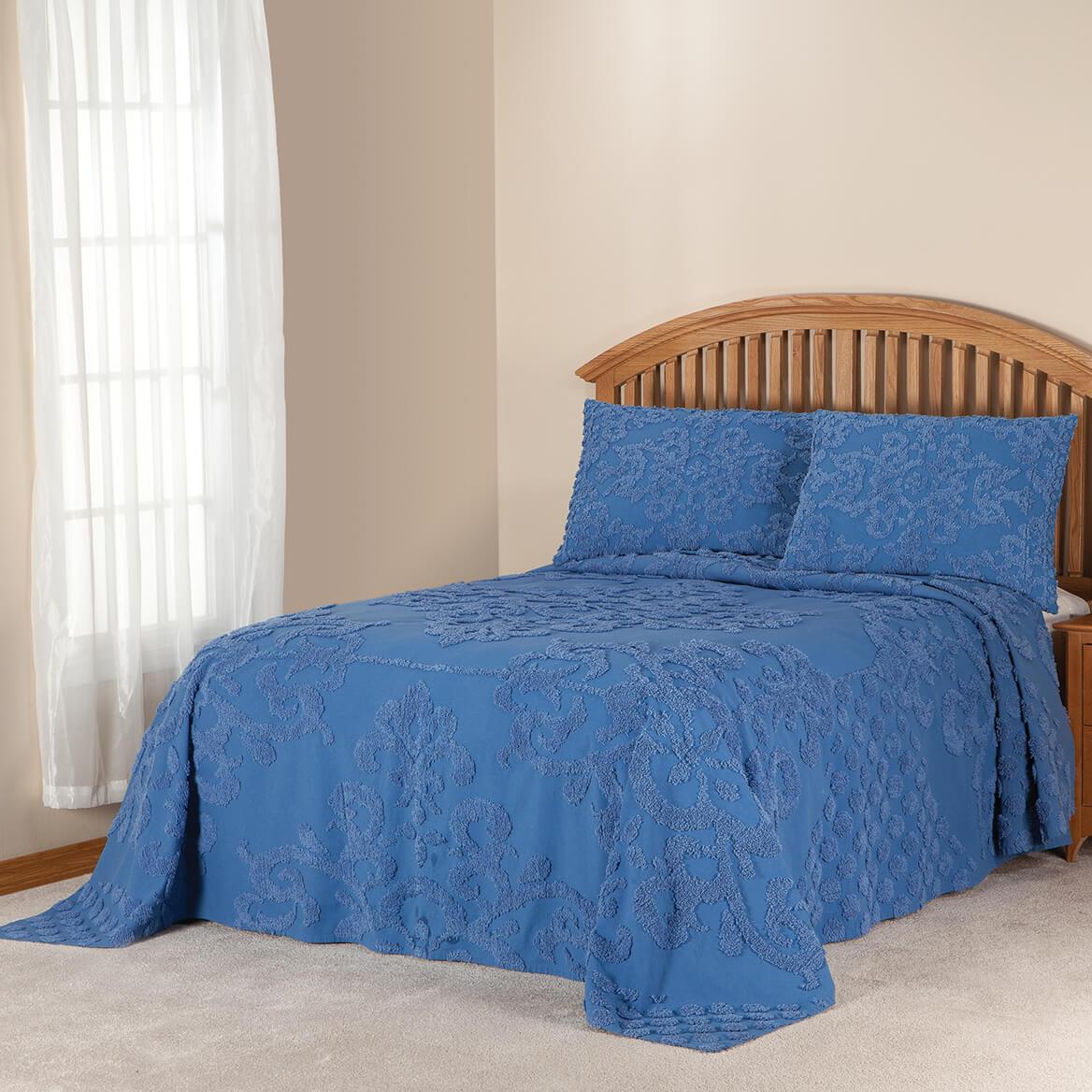 The-Florence-Chenille-Bedspread-by-OakRidgeTM thumbnail 9