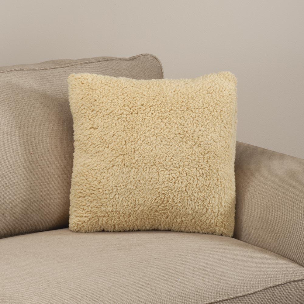 Купить со скидкой Sherpa Pillow Cover by OakRidge Comforts