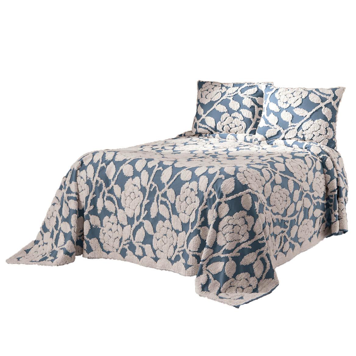 The-Grace-Chenille-Bedspread-by-OakRidgeTM thumbnail 34