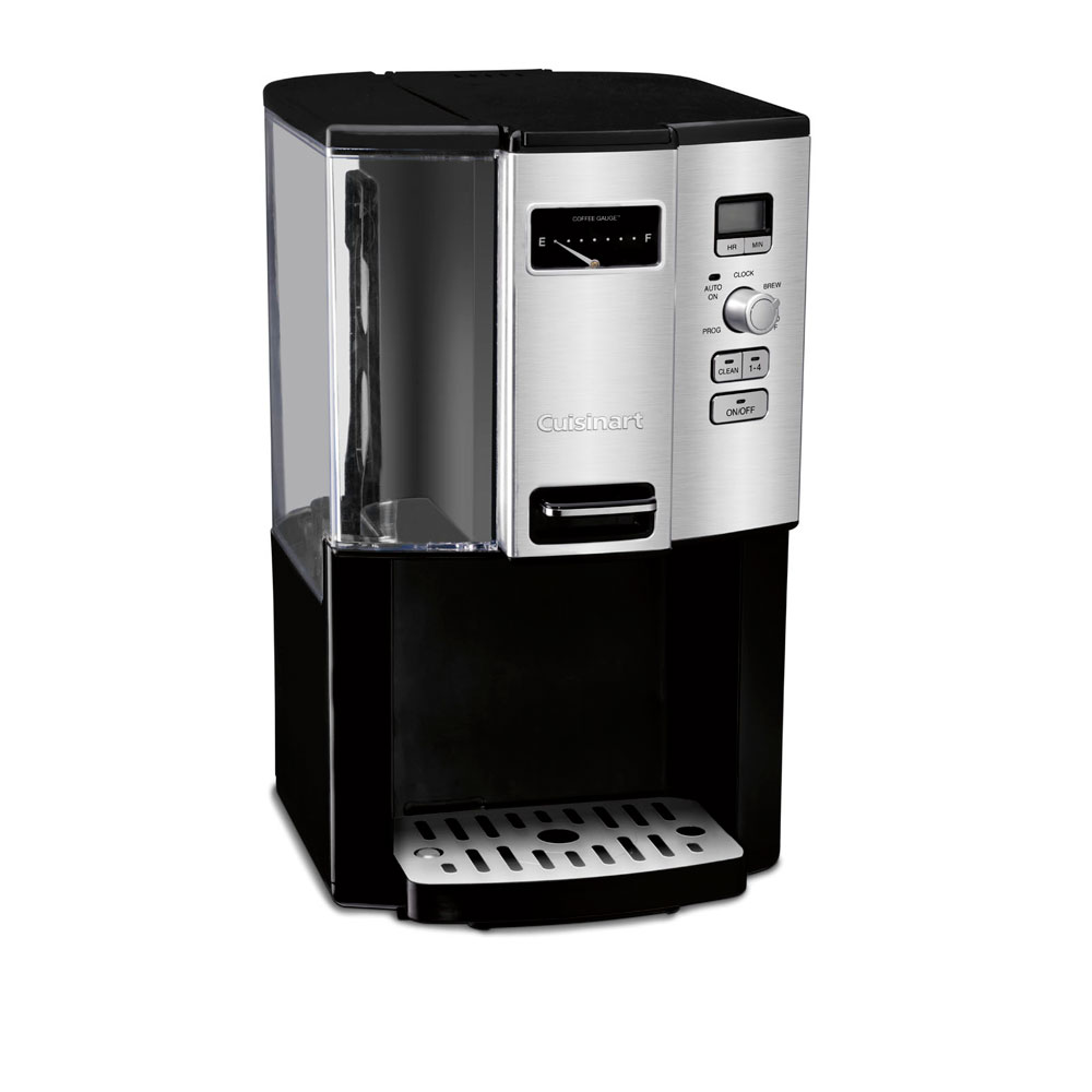 Coffee On Demand 12 Cup Programmable Coffee Maker